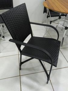 Cadeira Savana c/ pintura