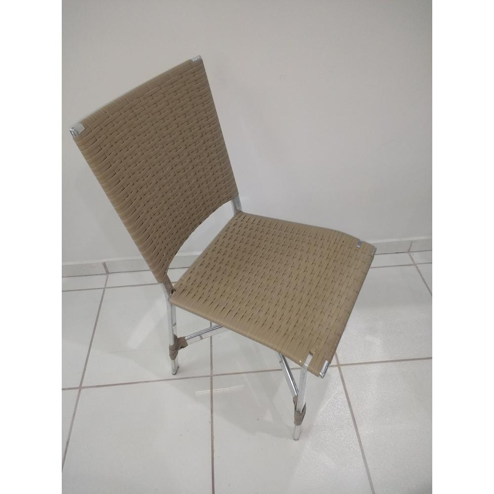 Conjunto Savana 4 cadeiras