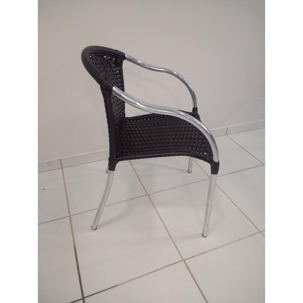 Cadeira Calais Empilhável