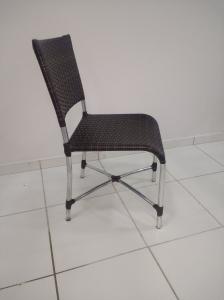 Conjunto Alpinea - mesa c/ 8 cadeiras