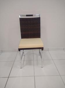 Conjunto Mesa Vitale com 8 cadeiras Imperial